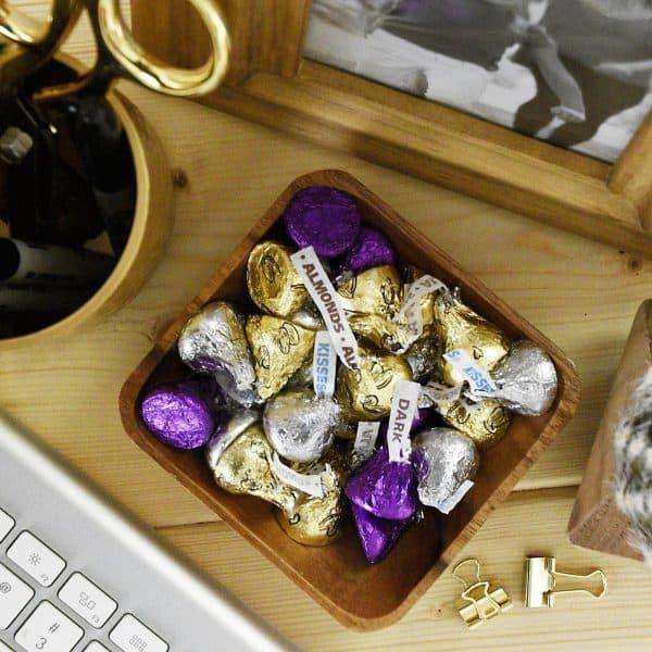 Hershey-kisses-tím-hơi đắng-6-socolamy.com