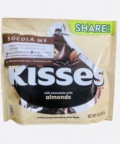Socola Hershey Kisses sua hanh nhan 2 socolamy.com