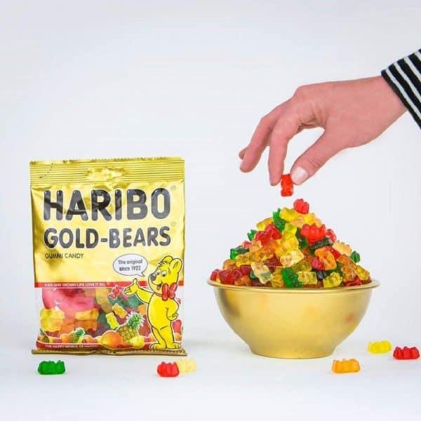 Kẹo dẻo haribo 5 socolamy.com