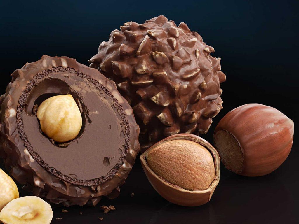 Socola Ferrero Rocher 24 viên